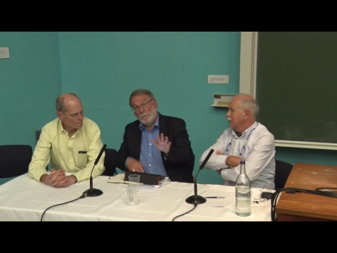 Jürgen Mlynek EU Flagship Talk 9th June, Imperial College London
