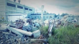 видео рециклинг бетона