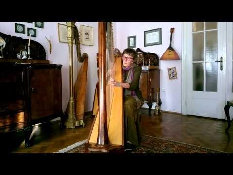Marija Mlinar - Harfa - Evergreen - Magic Harp