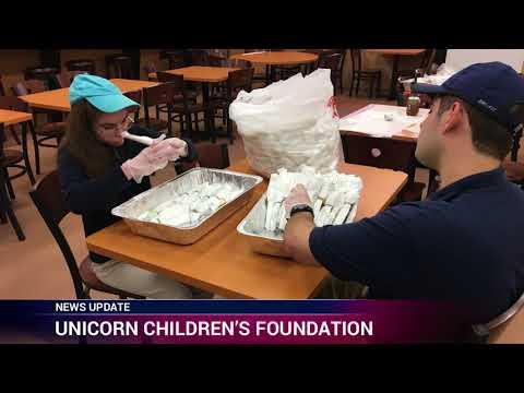 NEWS UPDATE: Unicorn Village Academy