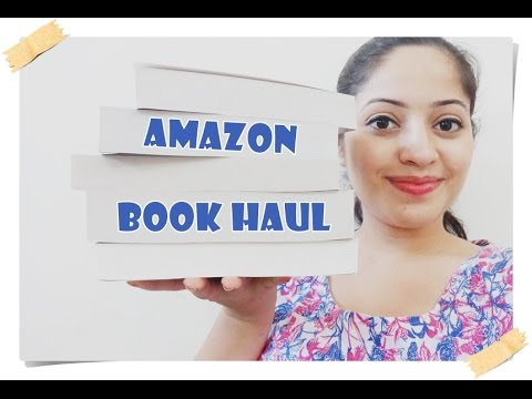 Amazon.in Booktube-A-Thon Sale Book Haul | Indian Books