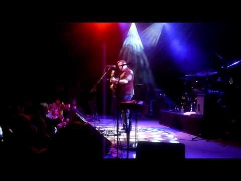 Jason Isbell- Daisy Mae Boulder, Co 1-5-12