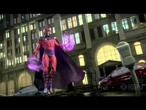 Avengers: Battle for Earth Trailer - E3 2012 Ubisoft Press Conference