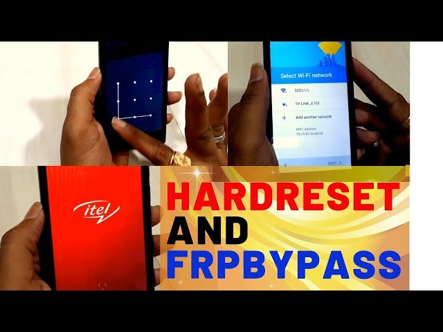 itel video, itel clip