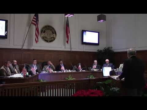 Valdosta City Council