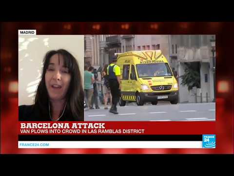 Barcelona Attack: Police investigate second incident, possibly related