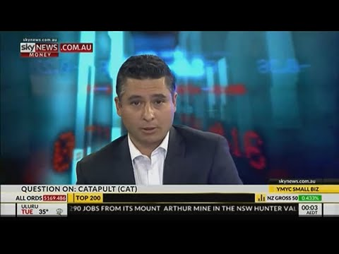 Investor Systems Carl Capolingua on Sky Business Your Money, Your Call 8th March 2016