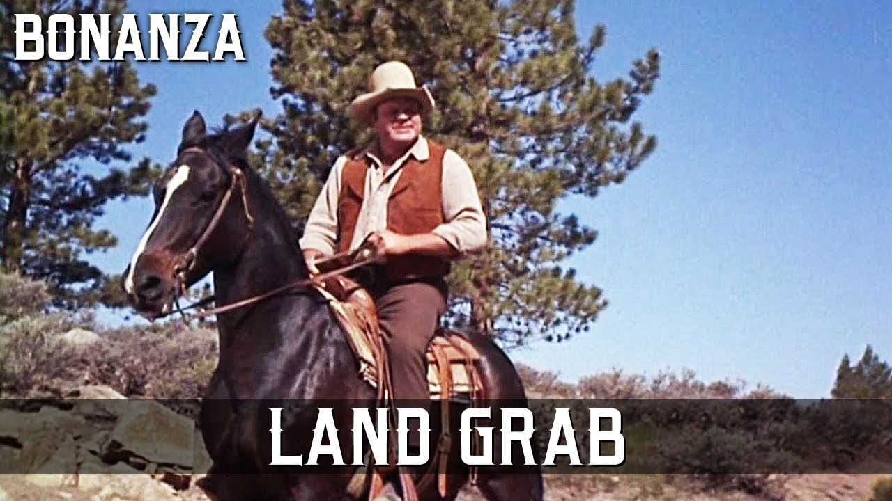 Download Bonanza - Land Grab | Episode 81 | Classic Western | Cowboys | Full Length