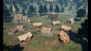 SIMULATION Games Upcoming & Updates 2019