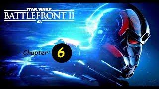 Star Wars Battlefront II Live Stream PC 1080HD/60