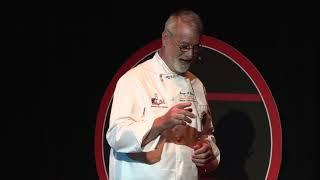 Arouse Your Senses | George Sideras | TEDxDaytonSalon