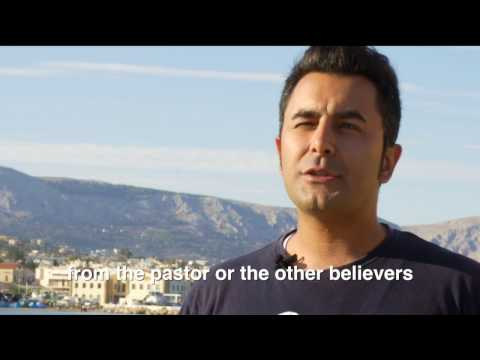 A Refugees Story