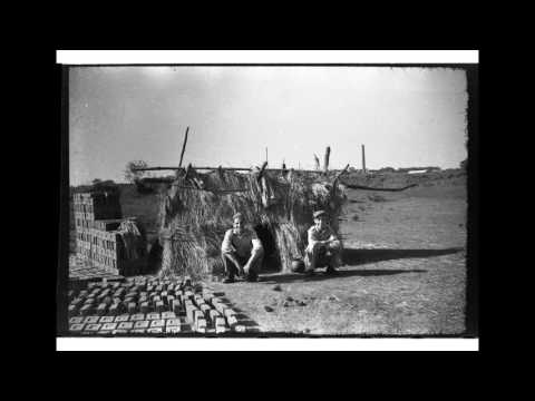 Northern Africa WWII