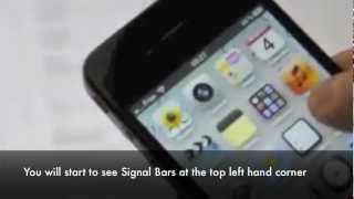 Unlock iPhone (UK) | How to Factory Unlock iPhone 3G, 3Gs, 4, 4S, 5 Vodafone, 3 Three, O2 UK