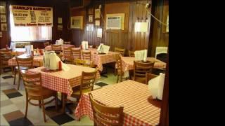 Harold's Barbecue  An Atlanta Treasure And Tradition