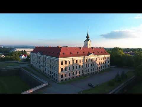 Rzeszów Dron 2017