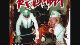 Watch Redman Lick A Shot video
