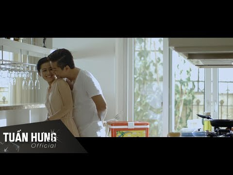 HỐI HẬN TRONG ANH - TUẤN HƯNG [OFFICIAL MV HD]