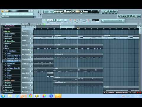 Rae Sremmurd - No type (Instrumental) Fl studio Remake