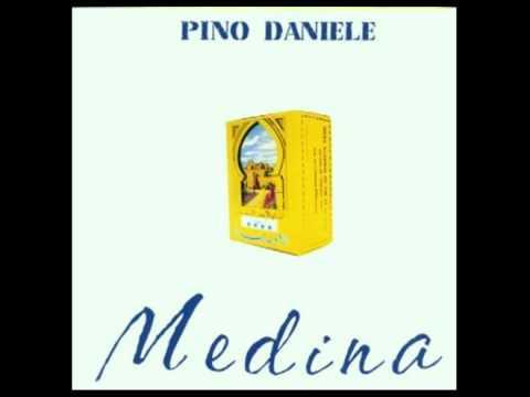 Pino Daniele - Galby