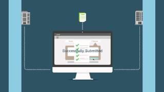 فيديو تعريفي النظام الإلكتروني لتقديم المقترحات البحثية