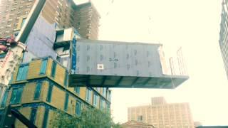 Modular Construction - New York
