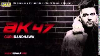 guru randhawa new song ak47 lyrics in description