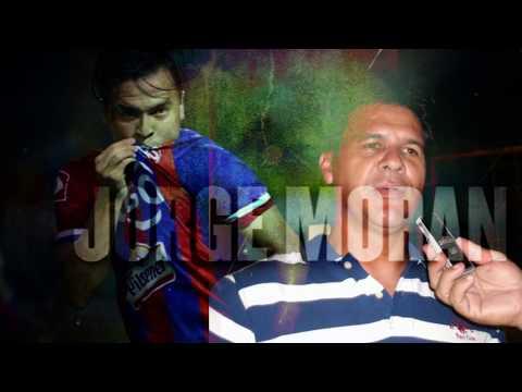 Perfil Jorge Moran de Club Deportivo FAS | Zona Mixta Tigo Sports