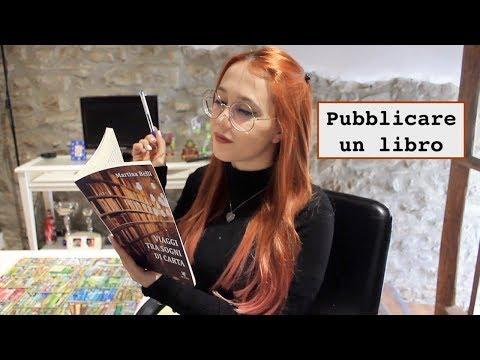 Come Ho Pubblicato Il Mio Libro??