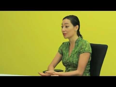Tech in Asia - Adriana Gascoigne's Interview [Girls in Tech Founder]