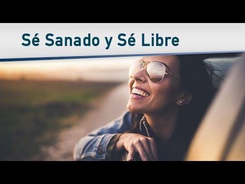 Sé Sanado y Sé Libre - Bayless Conley