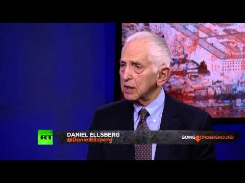 Pentagon Papers Whistleblower on State Assassination (EP 214)