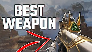 THE PROWLER IS THE BEST WEAPON IN APEX LEGENDS!!! | Albralelie