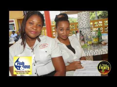 Fish Cove Restaurant & Bar.