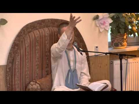 Шримад Бхагаватам 4.11.14 - Ачьюта прабху