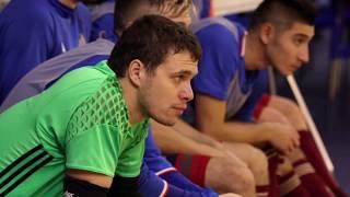 Мини-футбол в России. №2