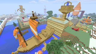 One of Bigbst4tz2's most viewed videos: Minecraft Xbox - Stampy's Lovely World - Hunger Games