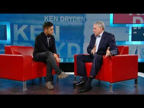 Ken Dryden On George Stroumboulopoulos Tonight: EXTENDED INTERVIEW