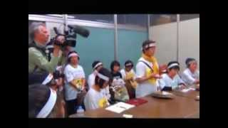 20120607 【UPLAN抜粋】酷過ぎる政府交渉・内閣府と高橋幸子さんの怒り 高橋幸子 動画 5