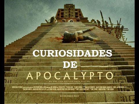 Curiosidades De Apocalypto