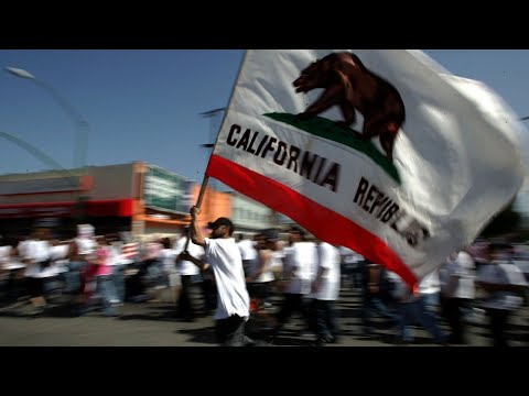 Calif. cities, counties reject sanctuary law