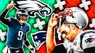 🁢 2018 🁢 PHI Eagles @ NE Patriots 🁢 Preseason Week 2 🁢 Tom Brady Dallas Goedert