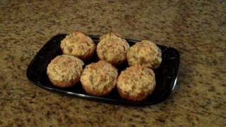 Sausage Cheese Muffins - Lynn's Recipes