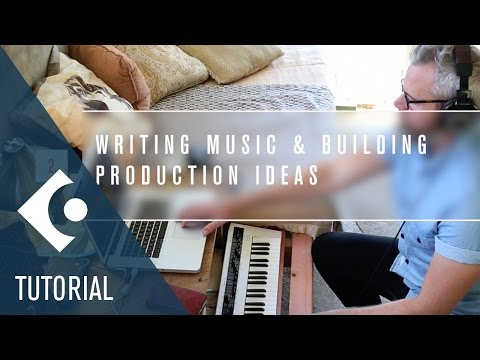 How to Compose without Playing an Instrument | Make Music with Cubase Elements