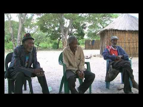 Khwe community urges government to take basic health and social services closer to them-NBC