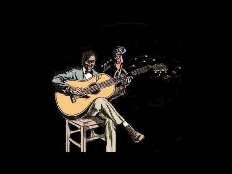Milk Cow Blues by Kokomo Arnold (1934, Blues guitar)