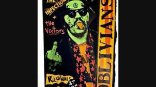 """The Oblivians - """"Static Party"""" - Live at VPRO studios"""