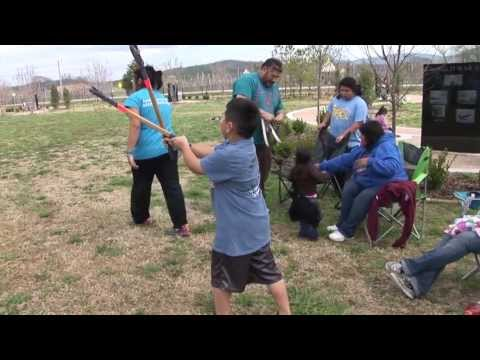 Choctaw Stickball: The Little Brother of War (Full)