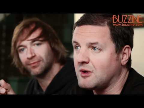 Dirty Vegas: 'Electric Love' - Buzzine Interviews... (Part 1)