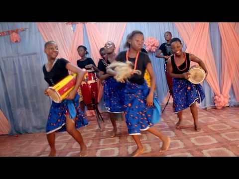 Psquare Fx Geje BankAlert Gospel. Victorious Dancer
